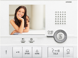 aiphone video intercom system