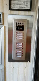 Intercom System Installation NY