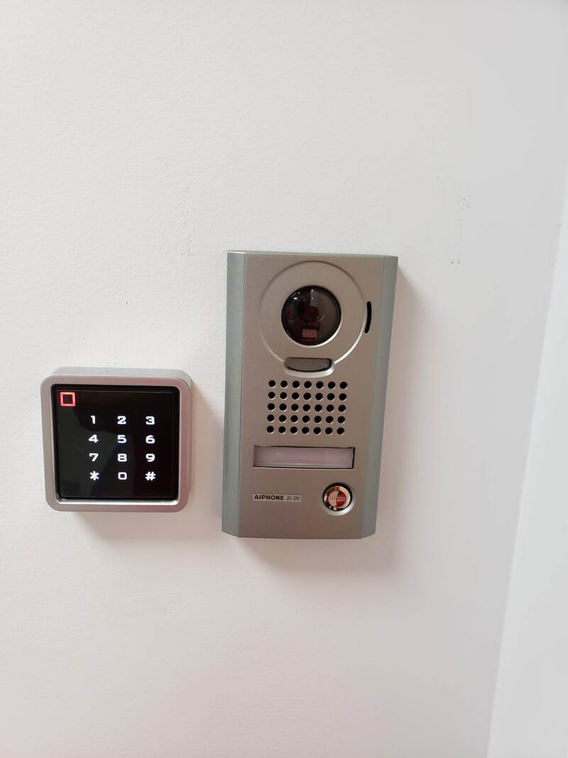 Intercom Systems Installation, upgrade Intercom system