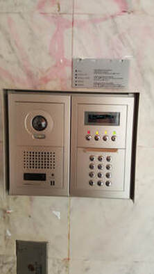 Intercom Systems Installation NY, Upgrade Intercom System